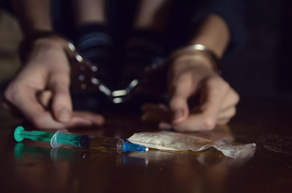 heroin charges lawyer in chicago il