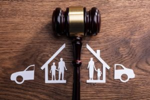 модифицирование семейных соглашений