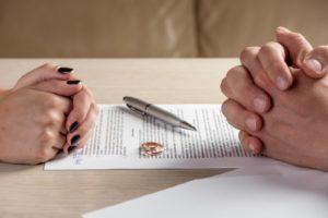 адвокакт по разводам в Бруклине