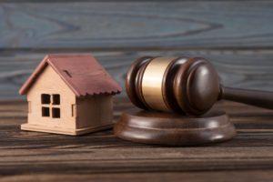 раздел недвижимости - адвокат в Бруклине