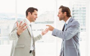 бизнес споры - адвокат в Нью-Йорке