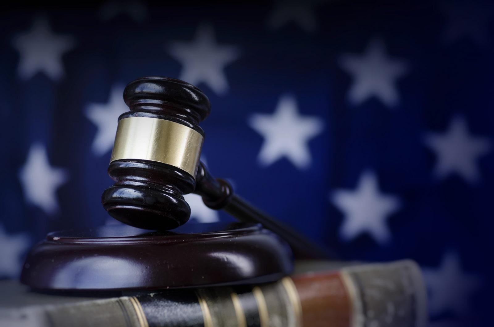 федеральный адвокат