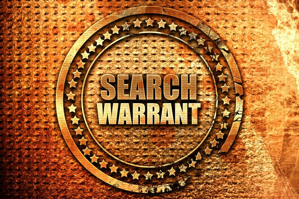 search warrants in brooklyn