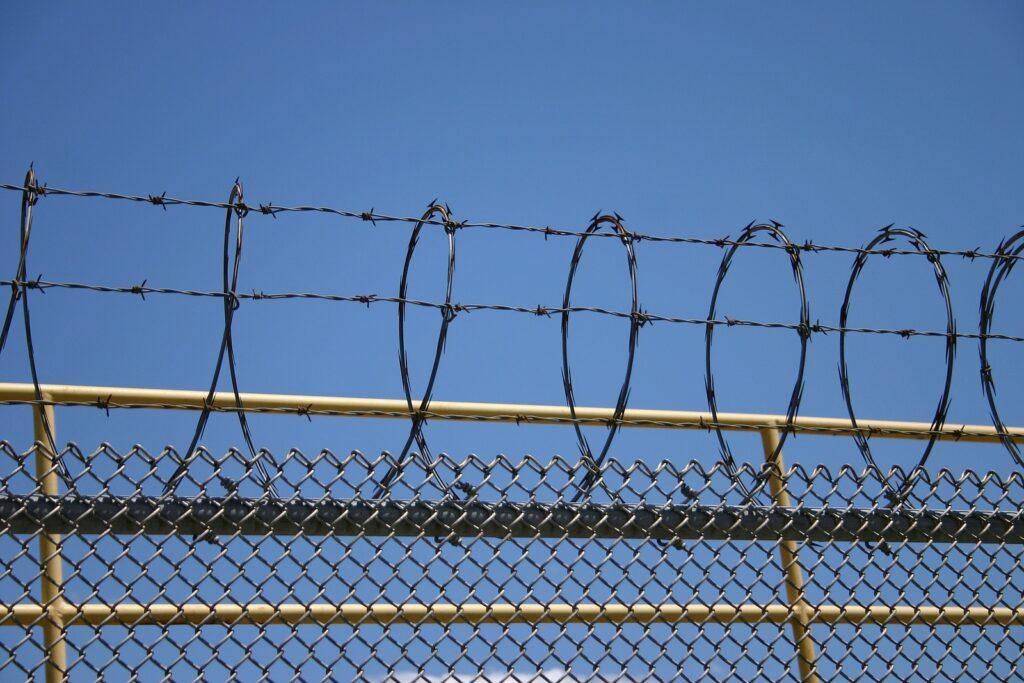 Rikers island escape
