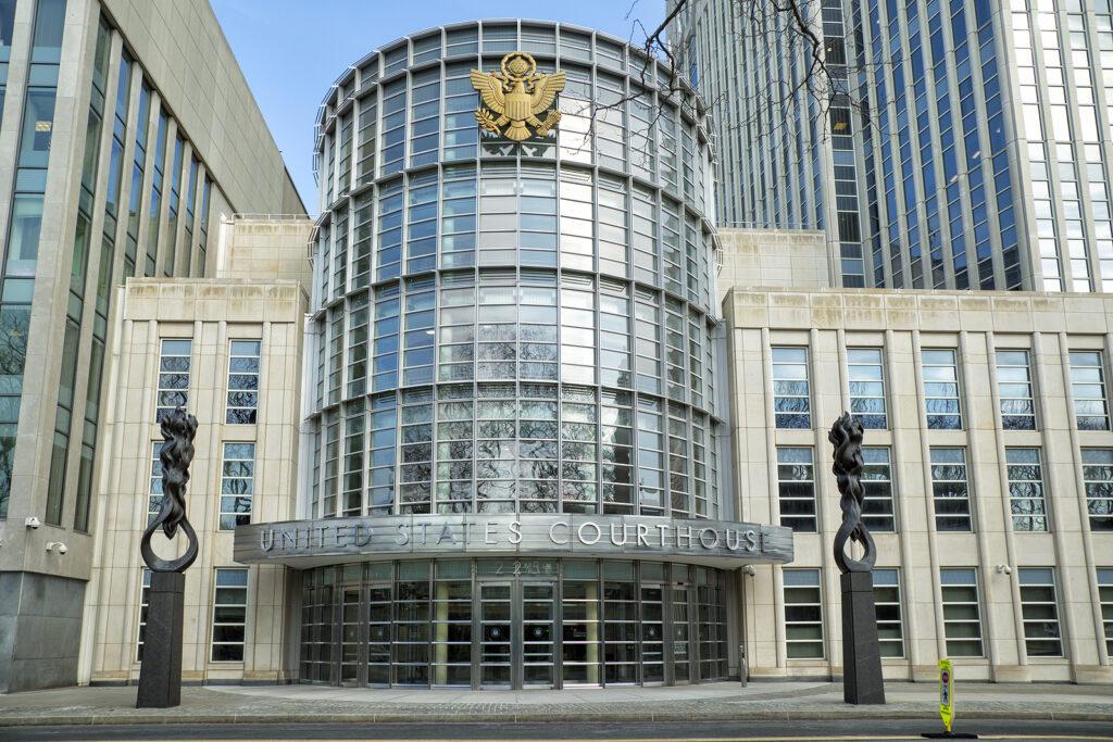 Federal court in brooklyn ny