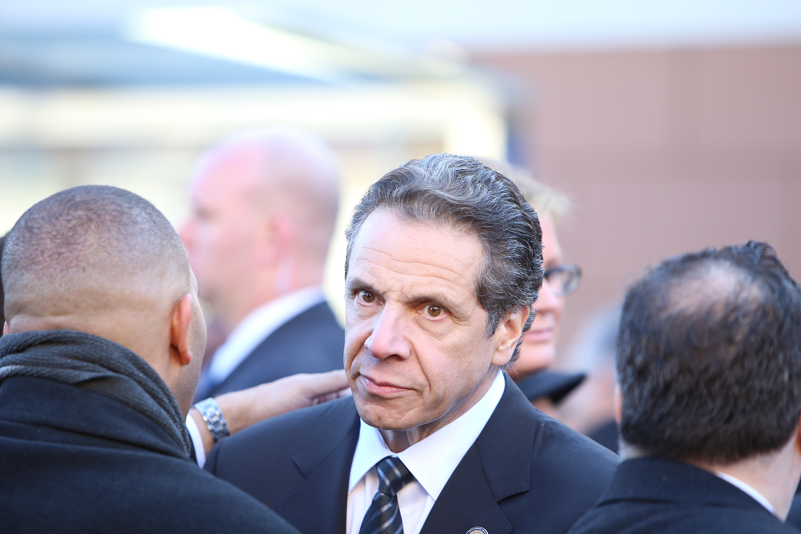 Struggling Cuomo Resigns Before He is Impeached